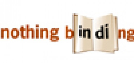 Nothing Binding