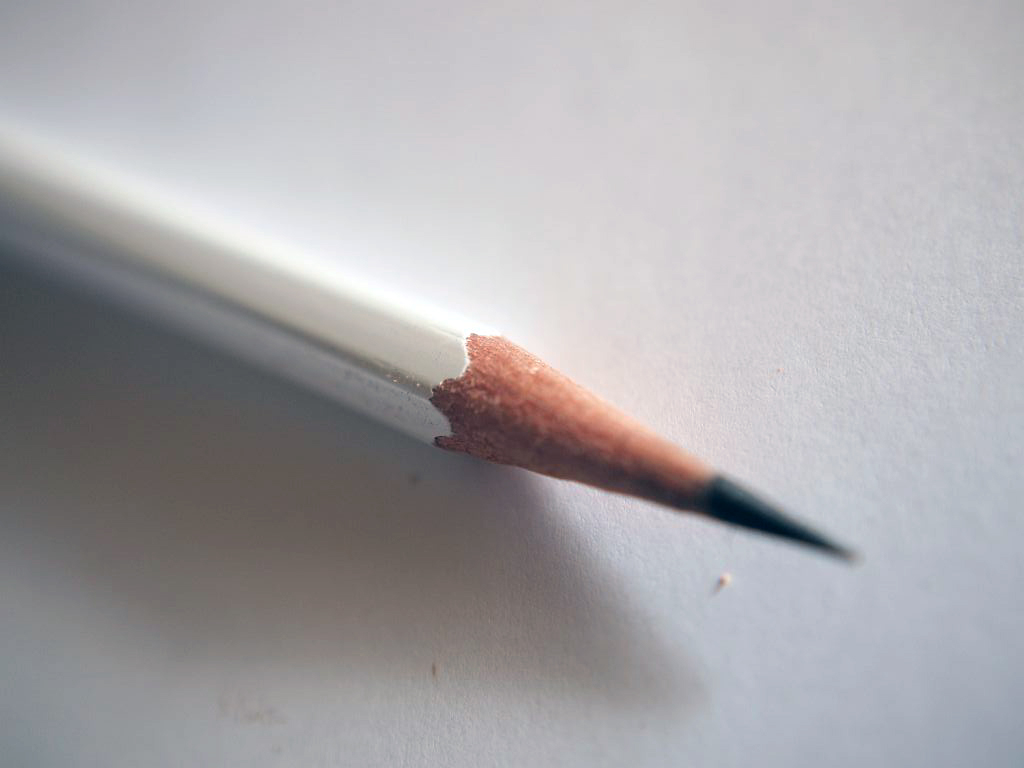 Palomino Blackwing Pearl
